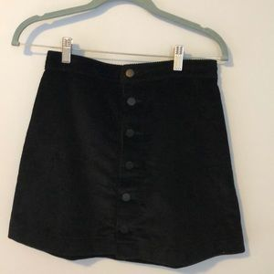 Trendy American Apparel skirt